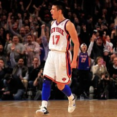 Jeremy Lin Is Playing For More Than His Job