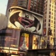 The Story Behind 'I Am Legend's 'Batman V Superman' Easter Egg