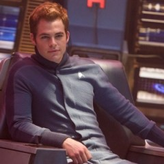 J.J. Abrams Reveals First Clip From 'Star Trek Into Darkness'