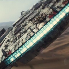 First 'Star Wars: The Force Awakens' Trailer Revealed