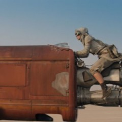 Hi-Res Images From 'Star Wars: The Force Awakens'