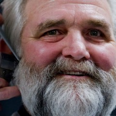 Man Shaves His Beard For The First Time In 41 Years