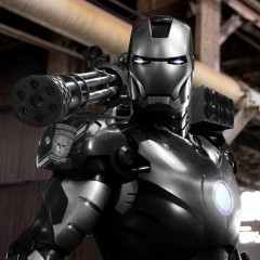 War Machine's 'Avengers' Absence Explained