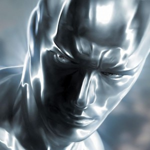 Sad News For The Voice of The Silver Surfer