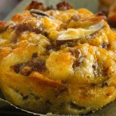 7 Delicious, Make-Ahead Muffin-Tin Breakfasts