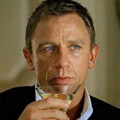 James Bond Has A New Vodka