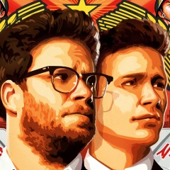 Sony Pulls The Release Of 'The Interview'