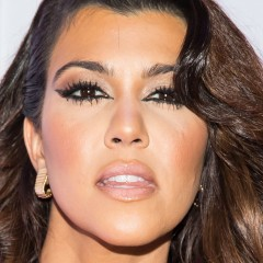 Kourtney Kardashian Reveals New Baby's Strange Name