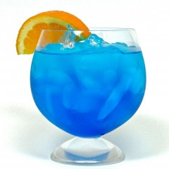 Why You Should be Excited About The Return Of Blue Cocktails