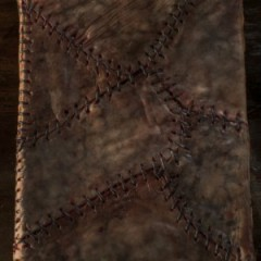 First Look At New 'Book of the Dead' From Evil Dead Remake