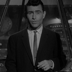 Twilight Zone Movie Gets Cosmic Plot Description