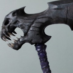 For the Ultimate Darksiders Fanboy