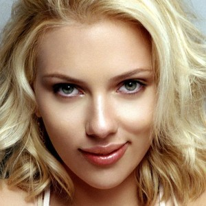 Scarlett Johansson's New Tattoo is Ridiculous