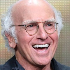 Larry David Once Pulled a George Costanza
