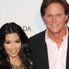 Kim Kardashian Addresses Bruce Jenner's Transformation