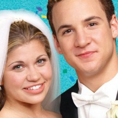Cory & Topanga Sign On For Girl Meets World
