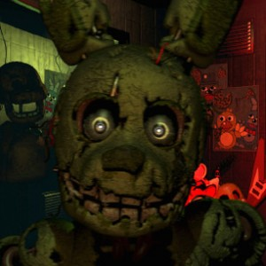 'Five Nights At Freddy's 3' Announced