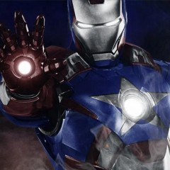'Iron Man 3' Japanese Trailer