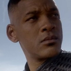M. Night Shyamalan's After Earth Gets a Trailer