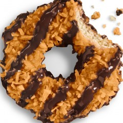 10 Things You Didn't Know About Girl Scout Cookies