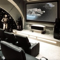 The 10 Coolest Home Theaters You'll Ever See