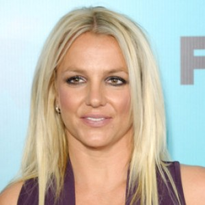 Britney Spears Hard at Work on 'Femme Fatale' Follow-Up