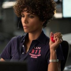 Halle Berry Takes 'The Call' in Anderson Project