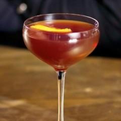 The Manhattan Cocktail Vs. The Manhattan
