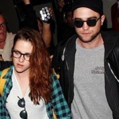Robert Pattinson Finally Dumps Kristen Stewart