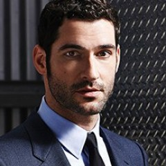Tom Elling Cast as 'Lucifer' in New Series