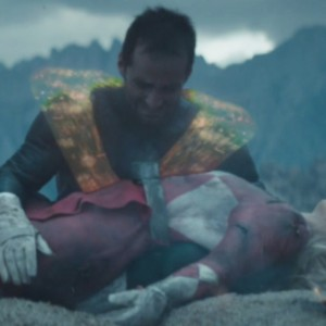 How That Violent 'Power/Rangers' Bootleg Was Made