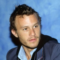 Heath Ledger Described What Would Lead To His End