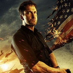 Preview Gerard Butler in 'Olympus Has Fallen'