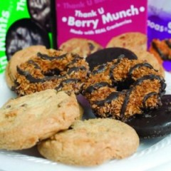 10 Weird Girl Scout Cookie Facts You Never Knew About