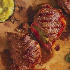 A Unique Way to Make Steak Better