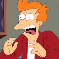 Seymour Returns + Double Zoidbergs In Futurama 2013