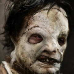 Texas Chainsaw 3D Concept Art