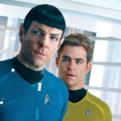New Photos From 'Star Trek Into Darkness'