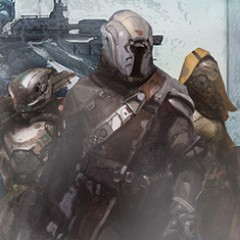 Bungie's Destiny Headed to Consols & Future Gen Tech