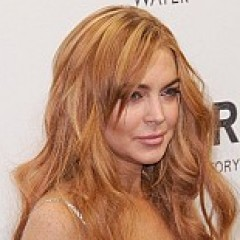 Lindsay Lohan Loses Court Case Against Pitbull