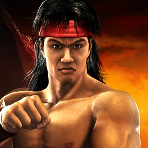 New Mortal Kombat X Trailer Confirms Liu Kang is Back