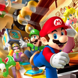 Nintendo Aims To Surprise With New Hardware
