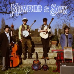 Mumford & Sons Plan Rap Album With Jay-Z?