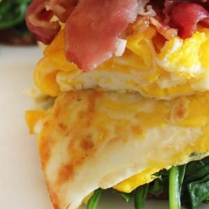 11 Bread-Less Sandwich Ideas