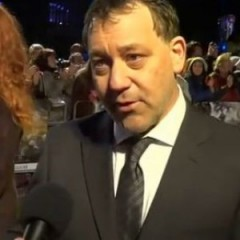 Sam Raimi Interviewed In The Wonderful World Of Oz