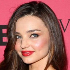 Miranda Kerr Injured in Serious Car Accident