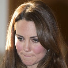Kate Middleton Proves She Needs Thicker Skin