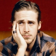 Ryan Gosling Taking a Break From Acting?
