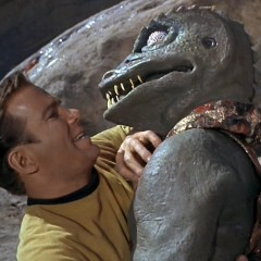 'Star Trek' Trailer Highlights The Gorn