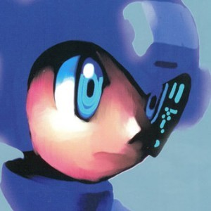 Mega Man In Development?